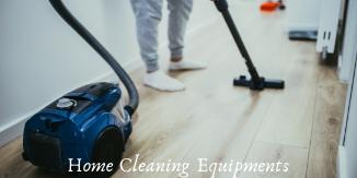 homecleaningequipments